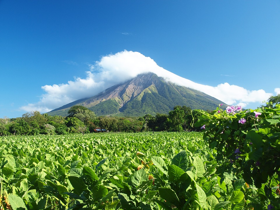 A la découverte du Nicaragua