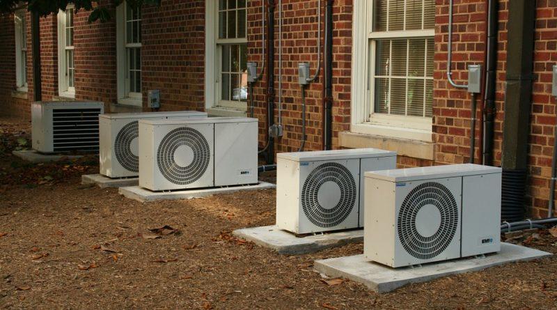 Problème de climatisation, de chauffage