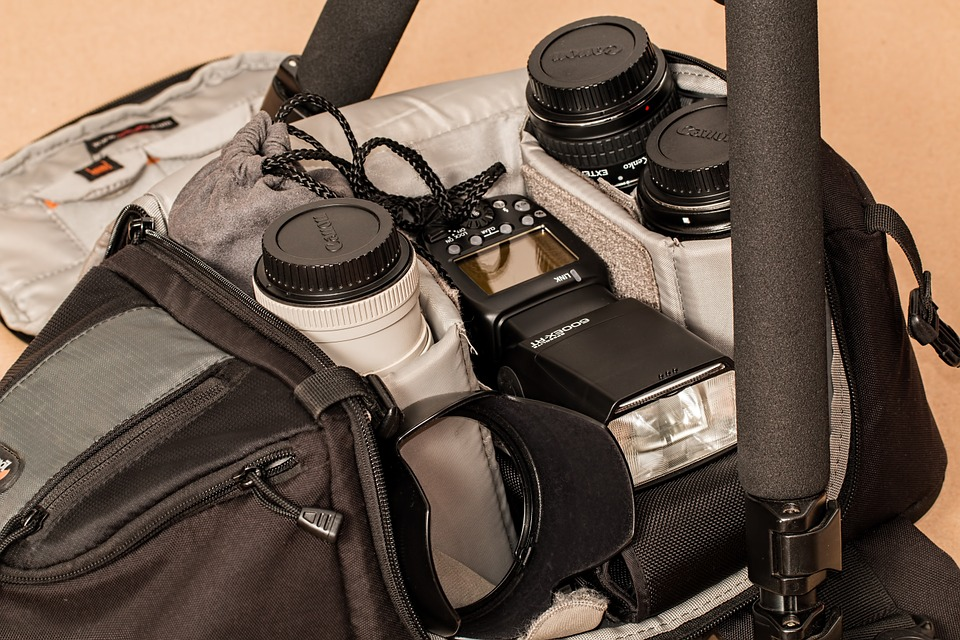 sac photographe