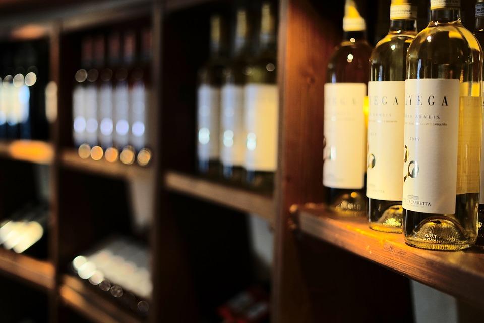 Les caves à vins